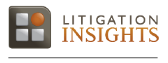 LitigationInsightsLogoOnly