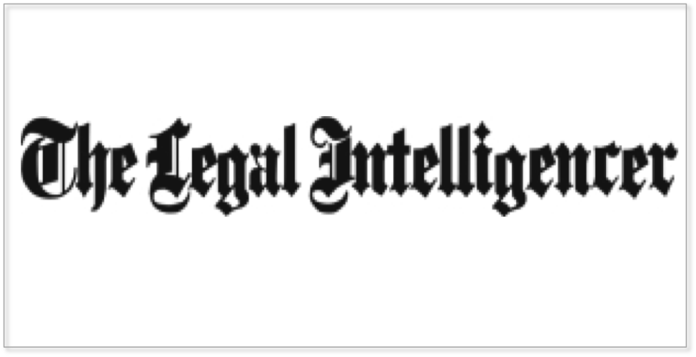 Legal Intelligencer Logo Box