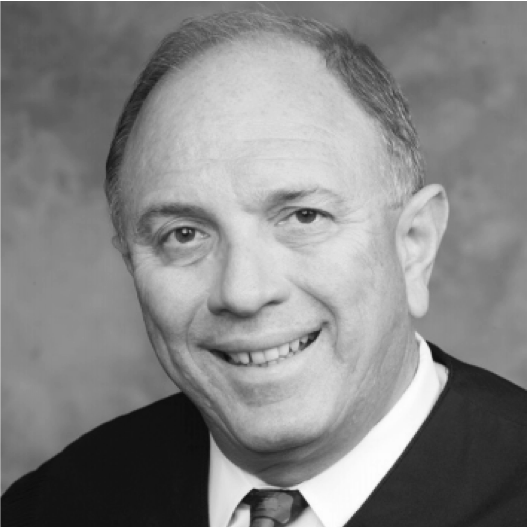 U.S. Judge Anthony J. Battaglia