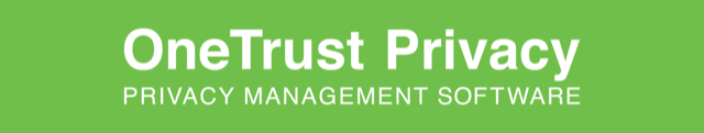 OneTrust Privacy | Privacy Management Software