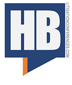 HB Litigation Conferences Logo