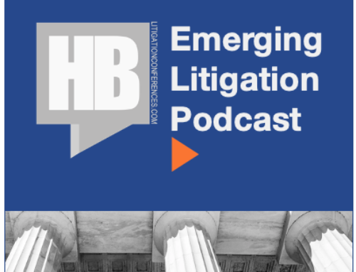 HB Emerging Issues Podcast: Cannabis Industry Competition Law