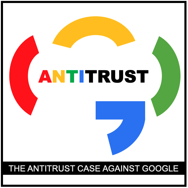 US Antitrust Case Against Google