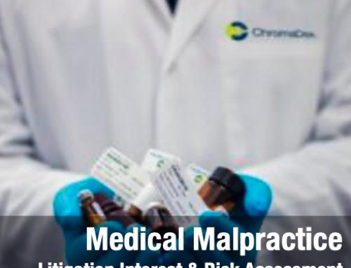 Assessing Risk in Medical Malpractice Mediation